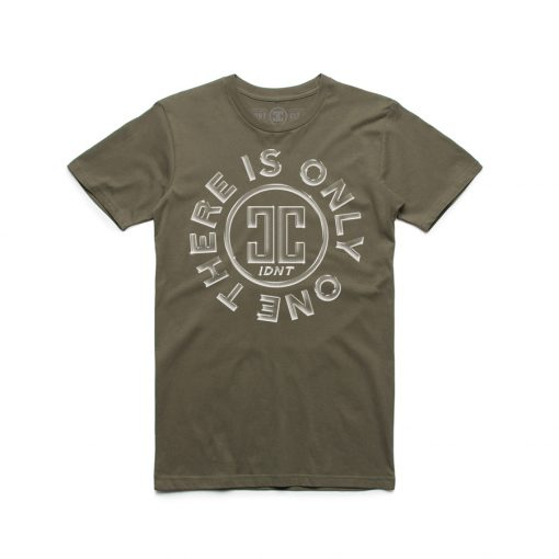 DNT-clothing-Brand-Barcelona-tshirt-chrome-army